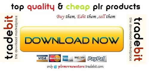 Thumbnail Organized - Quality PLR Download